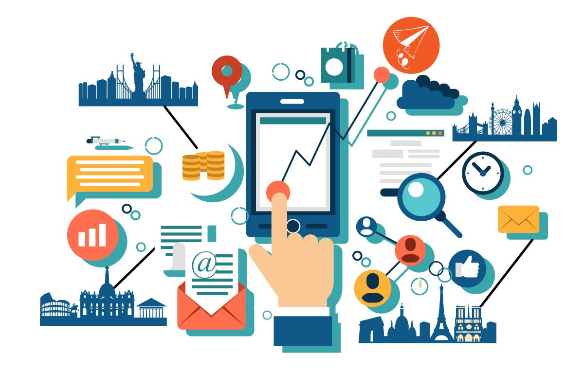 marketing digital internacional
