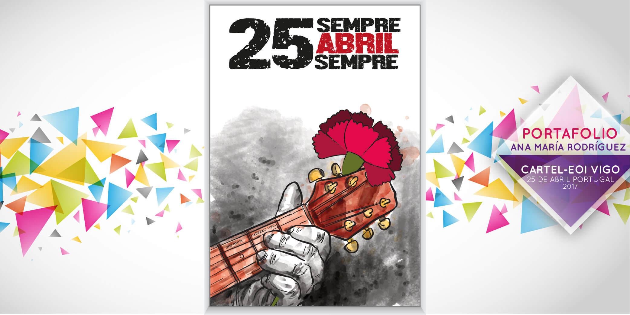ana maria rodriguez rojas portafolio cartel abril