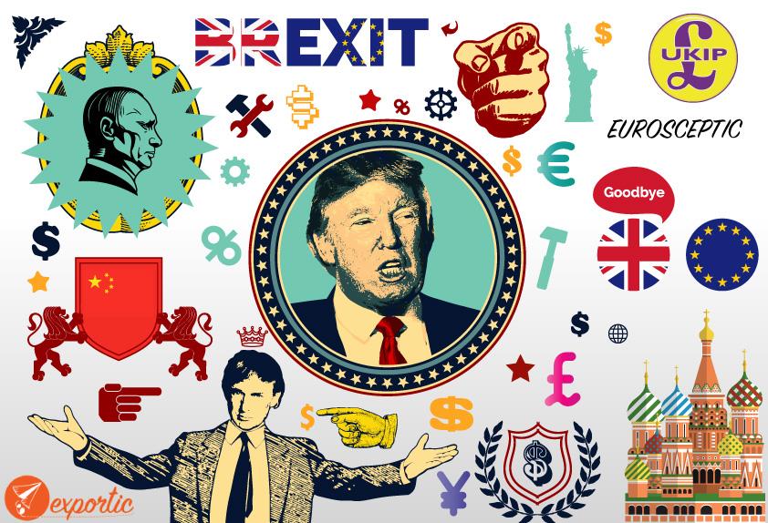 mercados destino proteccionismo logo