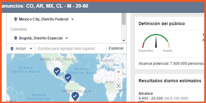 herramientas digitales para exportar facebook ads