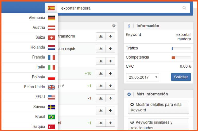 herramientas digitales para exportar sixtrix
