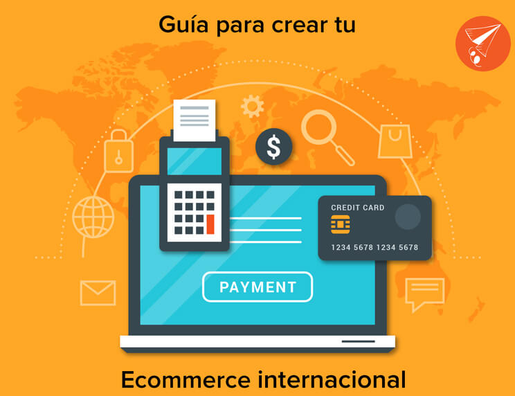crear tu ecommerce internacional