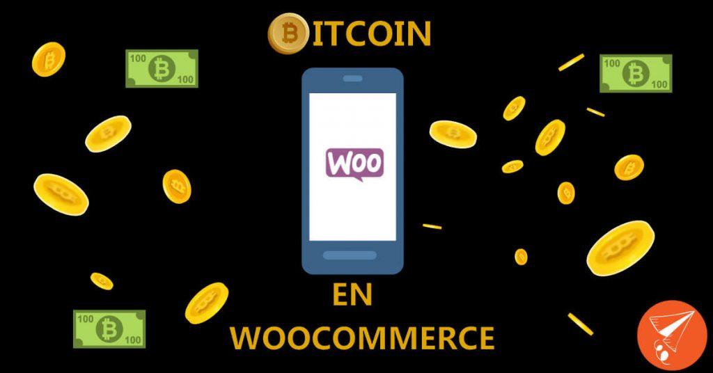 Pagar con bitcoin en woocommerce