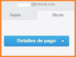 bitcoin en woocommerce stripe pop up