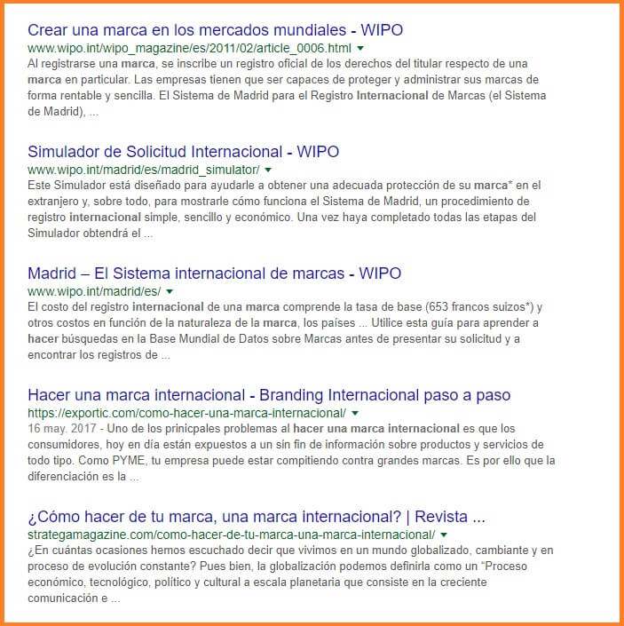 Tendencias comercio electronico metadescription larga