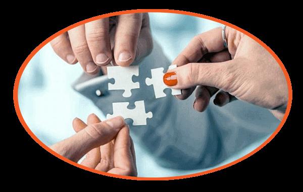confianza blockchain comercio electronico