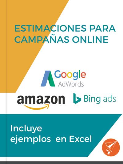 Exportación online ebook estimaciones online