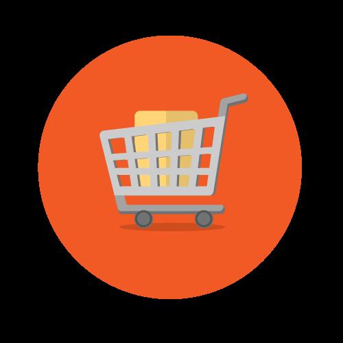 Exportación online servicio de ecommerce