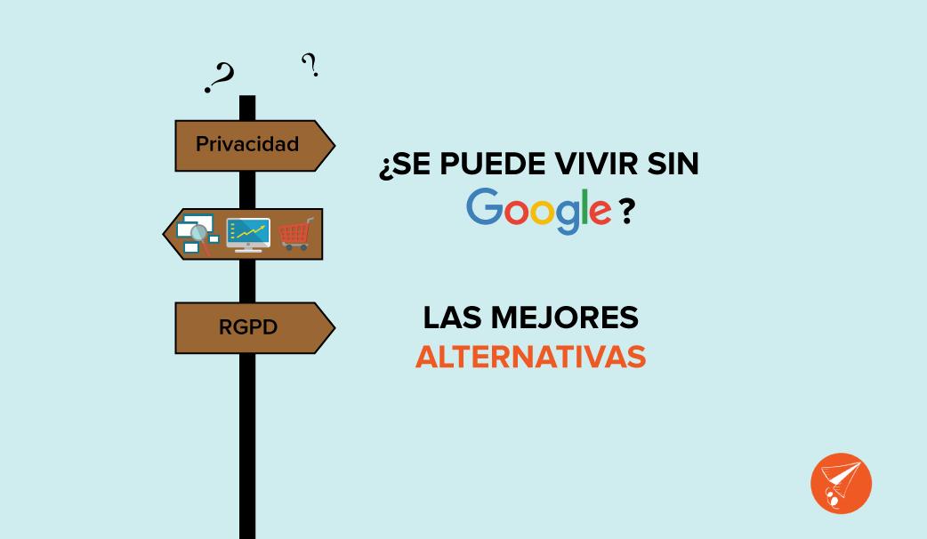 alternativa a google