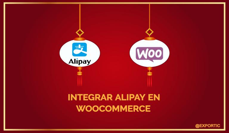 alipay en woocommerce